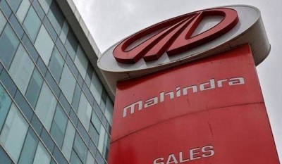 Mahindra & Mahindra tops sales satisfaction index by JD Power