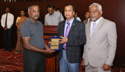 BMICH Celebrates Star Employees of 2019