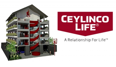 Ceylinco Life begins work on new 5-storey, eco-friendly building for Jaffna branch