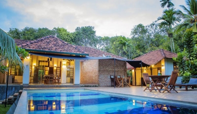 Comilla Bungalow wins World Luxury Hotel Award