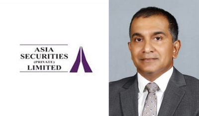 Avancka Herat Joins Asia Securities to Lead Firm's Expansion into Wealth Management