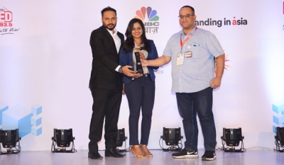 Mobitel Sweeps 3 Awards at the ACEF 2018 7th Global Customer Engagement Forum & Awards in Mumbai, India