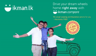 ikman.lk Unveils Easy and Convenient Auto Leasing Options