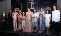 Threads of Time - an Explosion of Couture Fashion (14 photos)