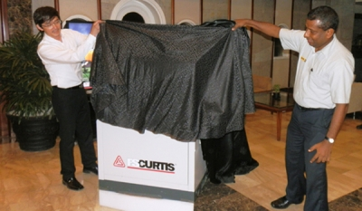 UTE Promotes Energy Efficiency through FS Curtis Air Compressors