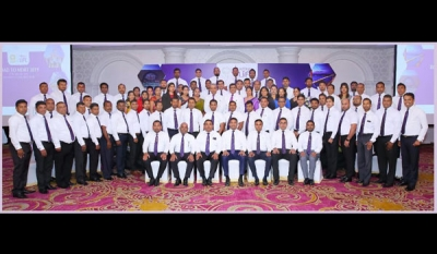 Softlogic Life launches MDRT Aspirant's Club to enhance service excellence