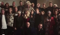 'Do they Know It's Christmas' from #BandAid30 sees international Twitter boom thanks to stars including One Direction