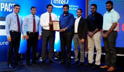 Singer Sri Lanka Organizes NUC Solutions Day together with Intel