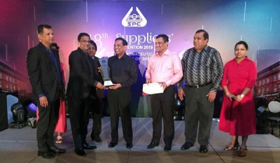 Astron wins Multiple Accolades at 18th State Pharma Corp Supplier Convention