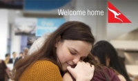 Qantas Airlines focuses on real stories of passengers in Feels Like Home campaign