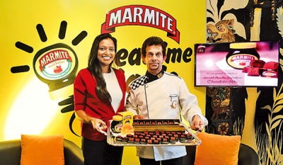 Sri Lanka joins world culinary trends to launch ? Chocolate-Mite ?