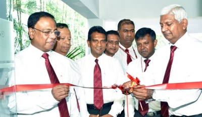 Ceylinco Life opens latest Green branch in Kadawatha