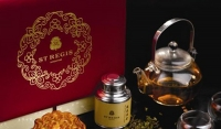 St. Regis achieves another first in bulk tea packaging