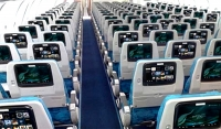 SriLankan takes delivery of first A330-300 with Thales AVANT In-Flight Entertainment