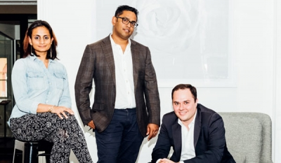 Australian / Sri Lankan start up 'Different' to change the face of property management