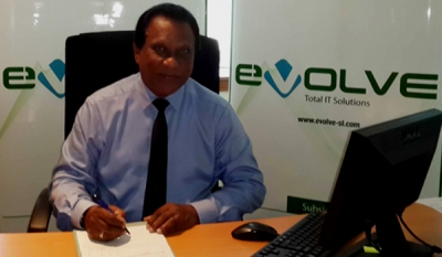 eVolve Technologies, F-Secure security devices agent