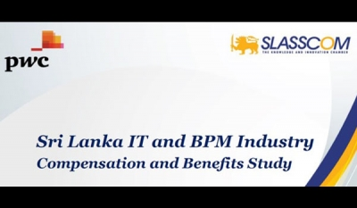 SLASSCOM publishes IT/BPM Industry Annual Compensation and Benefits Study for 2018