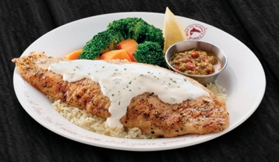 The 'fin-tastic' Good Things Come in Two Offer at The Manhattan FISH MARKET