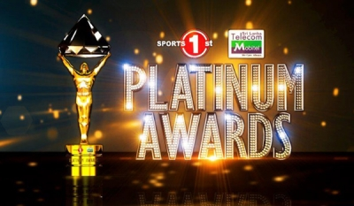Sport 1st together with Mobitel launches 'The Platinum Awards 2014'