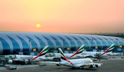 Emirates Group Announces 2017-18 results