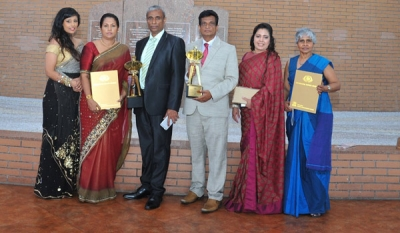 GPDS emerge victorious at Presidential Export Awards