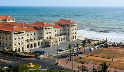 The Galle Face Hotel Celebrates Two Years since Historic Restoration