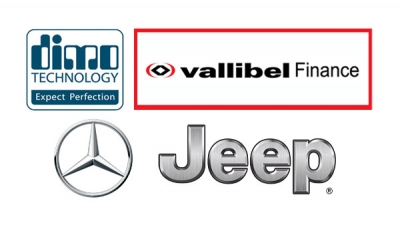 DIMO and Vallibel Finance initiate ground-breaking Mercedes-Benz and Jeep deals