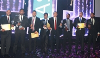 CBL big winner at SLIM NASCO once again