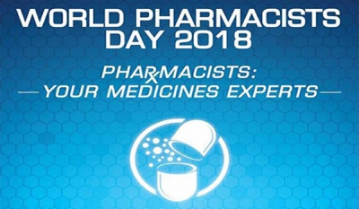 Healthguard to recognize their pharma experts in accordance with World Pharmacists Day 2018