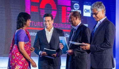 The Sri Lanka Tourism Alliance recently launched a Resilience Action Plan and a Crisis Response Plan along with www.lovesrilanka.org – a website dedicated to travel to Sri Lanka, at the Cinnamon Future of Tourism Conference
