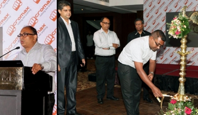 Micromax felicitates Local Dealers and Distributors for contributing towards brand's expansion