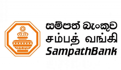 Sampath Bank's Net Interest Income up by 23% in Q 1 2019 Despite Challenging Economic Conditions
