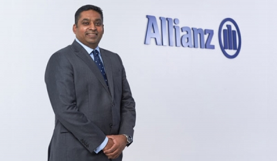 Allianz announces senior leadership appointments for Sri Lankan business