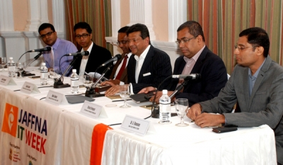 Jaffna IT Week 2014 scheduled to be held from 3 to 6 December 2014