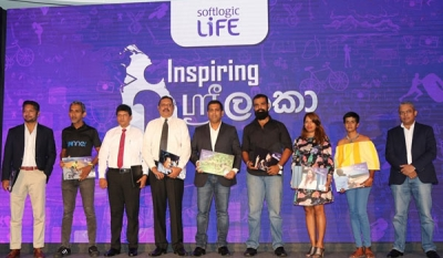 "Softlogic Life unveils Sri Lanka's Biggest Health Insurance Rider ""Premier Health Benefit"""
