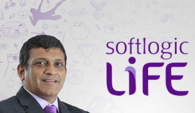 Chula Hettiarachchi Appointed to the Board of Softlogic Life