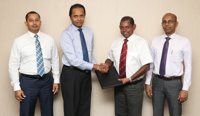 ComBank provides Internet Payment Gateway to Nuwara Eliya Golf Club