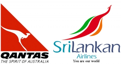 SriLankan Airlines and Qantas codeshare mulls boost in tourism