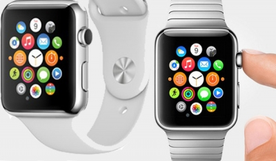 Apple Watch release timed for Spring 2015 with memo leak