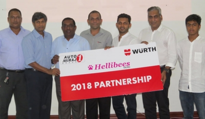 Two automotive giants willing to continue partnership for Hellibees