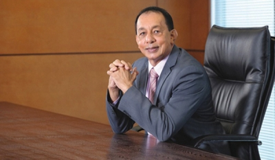 SriLankan Airlines Chairman to head APOT.Asia