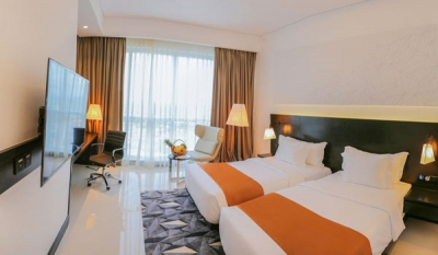 Elyon Hotels to launch 'Elyon Colombo' delivering new age in hospitality for the business traveller ( 09 photos )