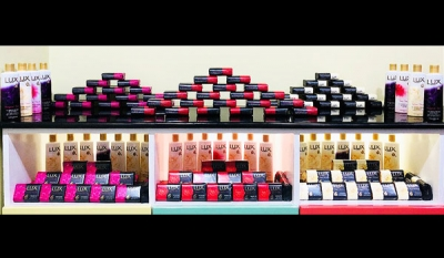 LUX® Continues to Innovate - The Lux Perfumed Bar Collection Awaits