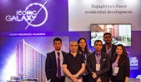 Iconic Developments successfully concludes Lanka Property Show 2020 as Gold Partner
