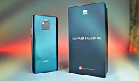 HUAWEI Sri Lanka announces Pre Sales for its latest sensation : HUAWEI Mate 20 Series