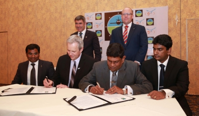 MOU strengthens aviation ties between Sri Lanka and New Zealand