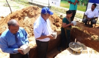 The European Union and UNDP Support  Agricultural Producers in the Monaragala District
