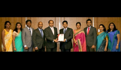 CSE awarded ISO 9001:2015 Certification for Quality Management in HR