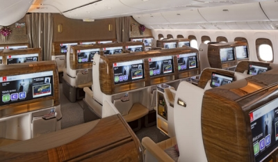 Emirates takes Sri Lanka's popular culture to the skies