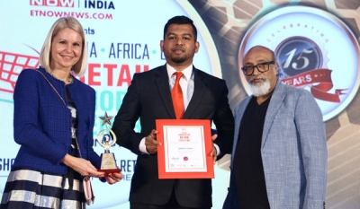 Fashion Bug put Sri Lanka on Global Retail map with win at Asia Retail Congress Award 2019